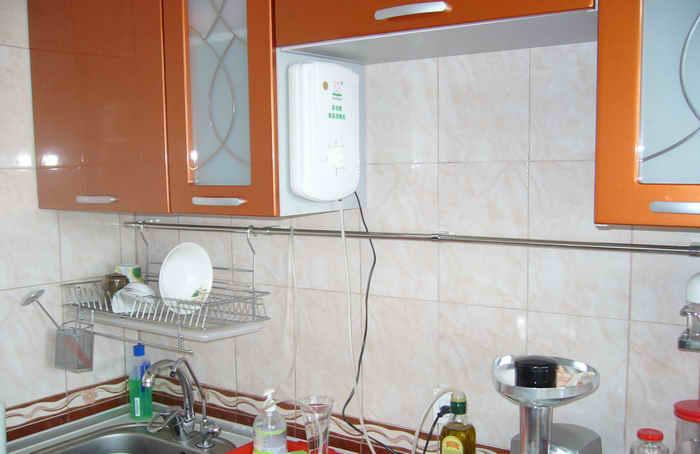 китайский озонатор инструкция